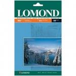 Фотобумага для струйных принтеров Lomond A5, 50 листов, 180г/м2, матовая, 102068