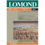Фотобумага для струйных принтеров Lomond А4, 50 листов, 190г/м2, матовая, двусторонняя, 102015