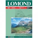 Фотобумага для струйных принтеров Lomond А3, 50 листов, 140 г/м2, глянцевая, односторонняя, 102066