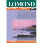 Фотобумага для струйных принтеров Lomond А4, 100 листов, 170г/м2, матовая, двусторонняя, 102006