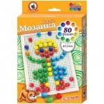 Мозаика Русский Стиль Classic Клоун, 80 элементов, d=15мм
