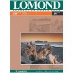 Фотобумага для струйных принтеров Lomond А3, 50 листов, 230 г/м2, матовая, односторонняя, 102156