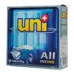 Таблетки для ПММ Uniplus All in 1 54шт