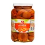 Консервированные фрукты Fine Life абрикосы в сиропе, 1650г