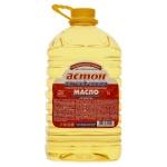 Масло растительное Астон высокоолеиновое, 5л