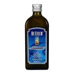 Масло оливковое De Cecco Extra Virgin нерафинированное, 0.5л