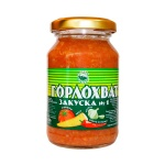 Консервированные овощи Delex горлохват, 200г