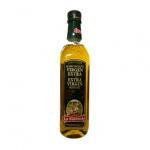 Масло оливковое La Espanola Extra Virgin нерафинированное, 0,5л