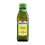 Масло оливковое Monini Extra Virgin нерафинированное, 0,25л