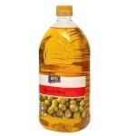 Масло оливковое Aro рафинированное, 2л