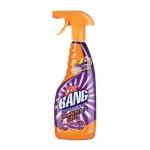 Универсальное чистящее средство Cillit Bang Bang 750мл, антиналет+блеск, спрей