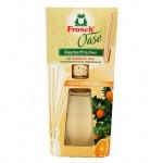 Освежитель воздуха аэрозоль Frosch апельсин, 90мл
