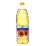Масло растительное Aro рафинированное дезодорированное, 1л
