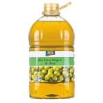 Масло оливковое Aro Extra Virgin нерафинированное, 5л
