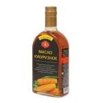 Масло растительное Golden Kings Of Ukraine кукурузное, 0.5л