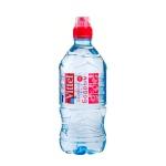 Вода минеральная Vittel Спорт без газа, 0.33л, ПЭТ