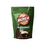 Кофе растворимый Жокей Фаворит 75г, пакет