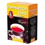 Чай Принцесса Гита Традиционный листовой, черный, 250 г