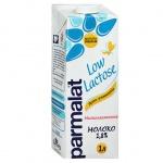 Молоко Parmalat 1.8%, 1л, ультрапастеризованное, низколактозное