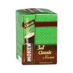 Кофе порционный Жокей Classic (Классик) 10шт х 18г, растворимый, коробка