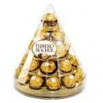 Конфеты Ferrero Rocher Конус, 350г