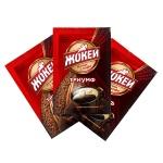 Кофе порционный Жокей Триумф 100шт х 2г, растворимый, для сегмента HoReCa, пакет