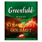 ��� Greenfield Strawberry Gourmet (���������� �����), ������, ��� HoReCa, 100 ���������