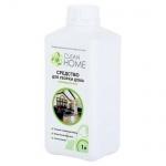Универсальное чистящее средство Clean Home 1л, для уборки дома, жидкость