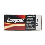 Батарейки Energizer Silver Oxide 377/376 MBL1, серебряно-цинковые, 10шт/уп
