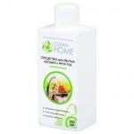 Средство для мытья овощей и фруктов Clean Home 200л, гель