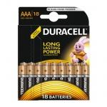 ��������� Duracell Basic AAA/LR03, 1.5�, �����������, 18��/��