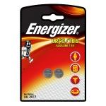 Батарейка Energizer LR43/186 PIP, алкалиновая, 2шт/уп