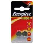 Батарейка Energizer LR54/189 FSB2, алкалиновая, 2шт/уп