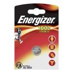 Батарейка Energizer CR1632 PIP1, литиевая
