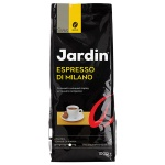 Кофе в зернах Jardin Espresso di Milano (Эспрессо ди Милано) 1кг, пачка