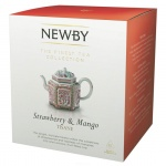 ��� Newby Mango Strawberry (����� ����������), ���������, � ����������, 15 ���������