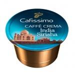 ���� � �������� Tchibo Cafissimo Caffe Crema India Sirisha, 10��