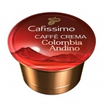 ���� � �������� Tchibo Cafissimo Caffe Crema Colombia Andino, 10��