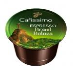 ���� � �������� Tchibo Cafissimo Espresso Brasil Beleza, 10��