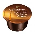 ���� � �������� Tchibo Cafissimo Espresso Ethiopia Abaya, 10��