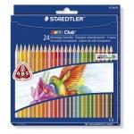 Набор цветных карандашей Staedtler NorisClub