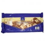 Шоколад Horeca белый, 1кг