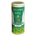 Чай Hilltop Спешиал Ганпауда, зеленый, листовой, 100г, ж/б