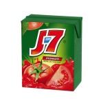 Сок J7, 0.2л х 6шт, томат