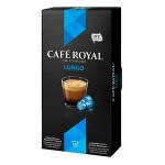 Кофе в капсулах Cafe Royal Lungo, 10 капсул, 50г