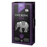 Кофе в капсулах Cafe Royal Single Origins India, 10 капсул, 50г