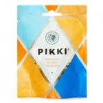 Кранчи Pikki, 50г, абрикос с кунжутом и семечками