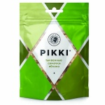 Кранчи Pikki, 50г, тыквенные семечки и яблоко