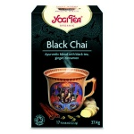 ��� Yogi Tea Black Chai (� ����������), ������, 17 ���������, 37.4�