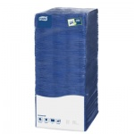 Салфетки Tork Universal синие, 25х25см, 1 слой, 500шт, 478667